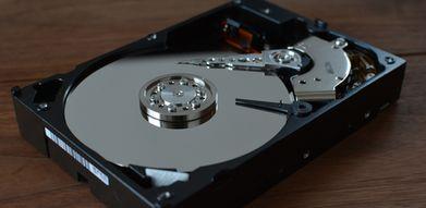 Systemrettung / Datenrettung