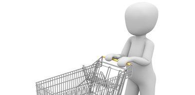 Einkaufsberatung (kostenlos)
